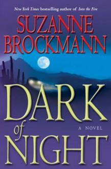 Dark of Night - Suzanne Brockmann