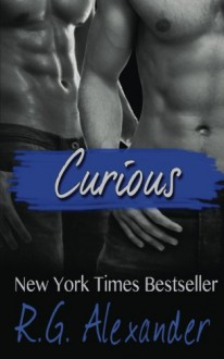 Curious (The Finn Factor) (Volume 1) - R.G. Alexander