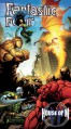 House of M: Fantastic Four / Iron Man - Greg Pak