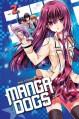 Manga Dogs 2 - Ema Toyama