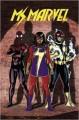 Ms. Marvel, Vol. 6: Civil War II - Adrian Alphona, Takeshi Miyazawa, G. Willow Wilson