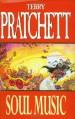 Soul Music - Terry Pratchett