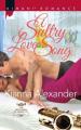 A Sultry Love Song (The Gentlemen of Queen City) - Kianna Alexander