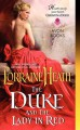 The Duke and the Lady in Red - Lorraine Heath