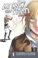 Attack on Titan: Lost Girls The Manga 1 - Hajime Isayama