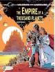 The Empire of a Thousand Planets: Valerian Vol. 2 (Valerian and Laureline) (Volume 2) - Jean-Claude Mézières, Pierre Christin