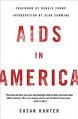 AIDS in America - Susan Hunter, Alan Cumming