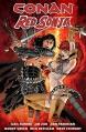Conan Red Sonja - Gail Simone, Jim Zubkavich