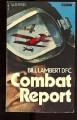 Combat Report - Bill DFC Lambert
