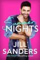 Summer Nights (Wildflowers #1) - Jill Sanders