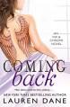 Coming Back (Ink & Chrome) - Lauren Dane