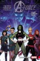A-Force Vol. 1: Hypertime - G. Willow Wilson, Kelly Thompson, Jorge Molina