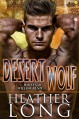 Desert Wolf (Wolves of Willow Bend Book 8) - Heather Long