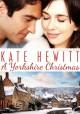 A Yorkshire Christmas (Christmas Around the World Book 2) - Kate Hewitt