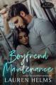 Boyfriend Maintenance (425 Madison #5) - Lauren Helms