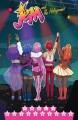Jem and the Holograms, Vol. 5: Truly Outrageous - Gisèle Lagacé, Kelly Thompson, Maria Victoria Robado