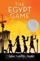 The Egypt Game - Zilpha Keatley Snyder, Alton Raible