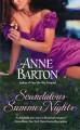 Scandalous Summer Nights - Anne Barton