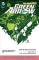 Green Arrow Vol. 5: The Outsiders War (The New 52) (Green Arrow (DC Comics Paperback)) - Jeff Lemire, Andrea Sorrentino