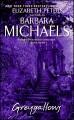 Greygallows - Barbara Michaels
