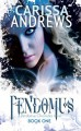 Pendomus (The Pendomus Chronicles) - Carissa Andrews, Jenn Sy, Adrienne Crezo