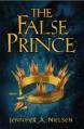 The False Prince (The Ascendance Trilogy #1) - Jennifer A. Nielsen