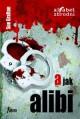 A jak alibi - Gabriela Iwasyk, Sue Grafton