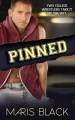 Pinned - Maris Black