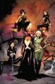 X-Men, Vol. 1: Primer - David López, Oliver Coipel, Brian Wood