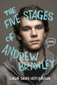 The Five Stages of Andrew Brawley - Shaun Hutchinson