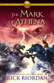 The Mark of Athena (Heroes of Olympus, #3) - Rick Riordan, Joshua Swanson