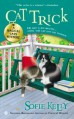 Cat Trick - Sofie Kelly