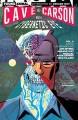Cave Carson Has a Cybernetic Eye Vol. 1: Going Underground (Young Animal) - Gerard Way, Jon Rivera, Michael Avon Oeming