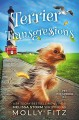 Terrier Transgressions (Pet Whisperer PI #2) - Molly Fitz