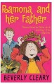 Ramona and Her Father - Alan Tiegreen, Beverly Cleary