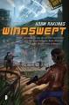 Windswept: Windswept Book One - Adam Rakunas