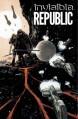Invisible Republic Volume 1 - Gabriel Hardman, Gabriel Hardman, Corinna Sara Bechko