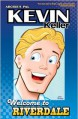 Kevin Keller Vol #1: Welcome to Riverdale - Dan Parent