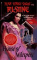 House of Whispers (Fear Street Saga) - R.L. Stine
