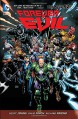 Forever Evil (New 52!) - Geoff Johns