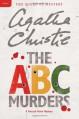 The A.B.C. Murders (Hercule Poirot, #13) - Agatha Christie