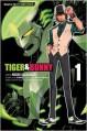 Tiger & Bunny, Vol. 1 - Mizuki Sakakibara, Masakazu Katsura