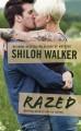 Razed - Shiloh Walker