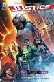 Justice League Vol. 7: Darkseid War Part 1 (Jla (Justice League of America)) - Geoff Johns, Jason Fabok