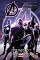 Avengers: Time Runs Out Vol. 1 - Jonathan Hickman, Jim Cheung, Stefano Caselli