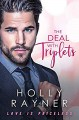 The Deal With Triplets - A Billionaire's Baby Deal Romance (Love Is Priceless Book 3) - Holly Rayner