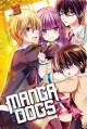 Manga Dogs 3 - Ema Tōyama