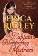 The Captain's Bluestocking Mistress - Erica Ridley