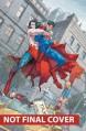 Superman: H'el on Earth - Scott Lobdell, Mike Johnson, Tom DeFalco, Kenneth Rocafort, Mahmud Asrar, Iban Coello, Amilcar Pinna, Sunny Gho, Dave McCaig, R.B. Silva, Rob Lean, Ron Frenz, Roger Robinson