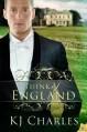 Think of England - K.J. Charles